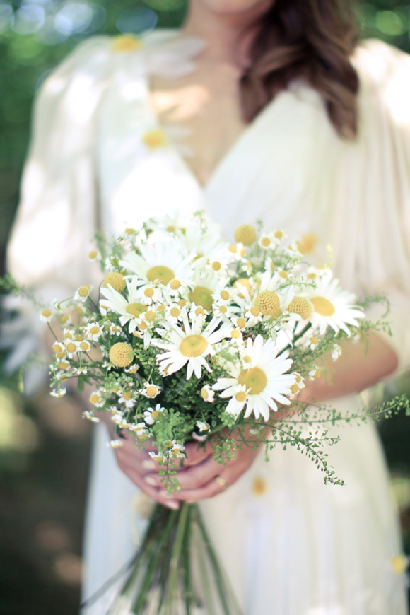 Garden Fete, Daisies and a Woodland Romance... (Weddings )