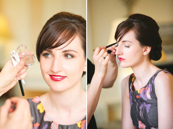 **DIY Makeup Video Tutorial** A Simple and Sultry Smoky Eye Look... (Beauty DIY Projects )