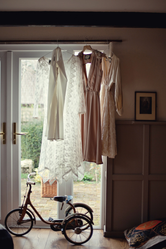Beloved photoshoot by Marianne Taylor, featuring dress designer Minna
