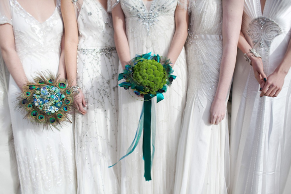 The Designer Vintage Bridal Show - THIS weekend, Birmingham + Tickets Only £5 For Readers... ()