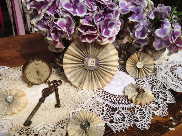 Miss Vintage Wedding Affair ~ 21st October, Battersea, London... ()