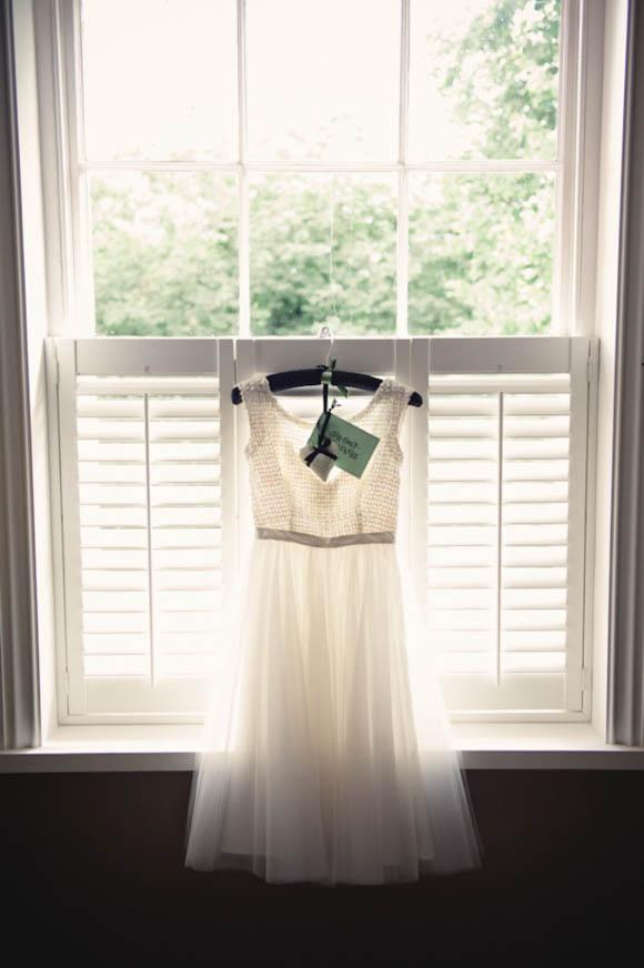 A Colourful, DIY, Vintage Inspired Town Hall Wedding... (Weddings )