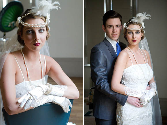 1920s Period Drama with the Manchester Vintage Collective (Weddings )