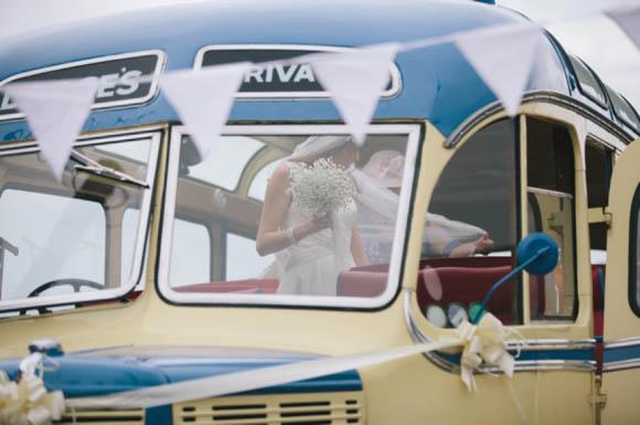 Minerva wedding dress by Jenny Packham, Whitstable wedding
