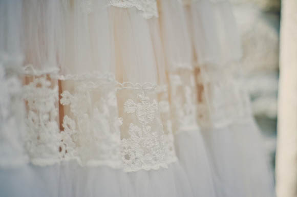 A Pretty Candy Anthony Wedding Dress for a Sweet Wedding Ceremony... (Weddings )