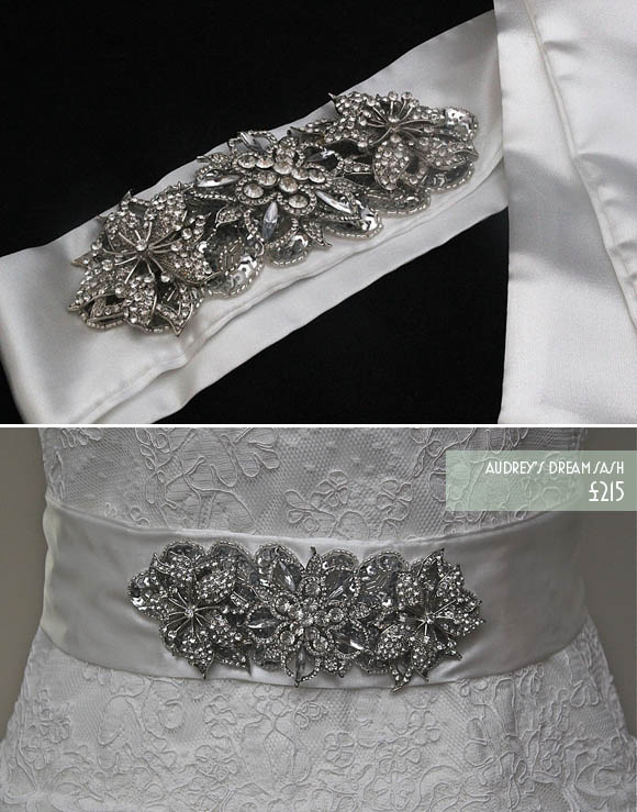 Vintage Sparkle Meets Modern Chic Design ~ The New 'Lets Go Outside' Collection by Flo & Percy.... (Weddings )