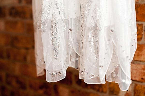 Anoushka g white dress accessories