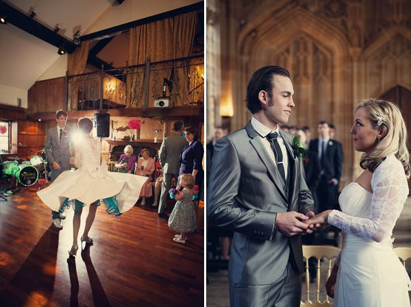 Assassynation ~ Alternative, Fun Wedding Photography and a Generous Reader Offer ()
