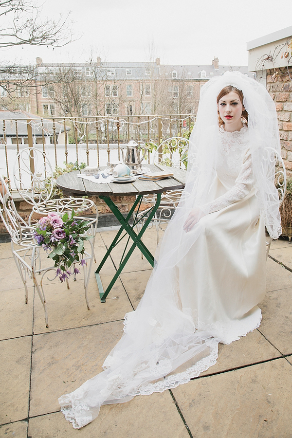 Vintage Wedding Dresses North East : Original vintage wedding dresses in newcastle by