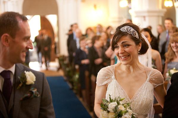 Jenny Packham Willow Wedding Dress // Moments Captured Photography