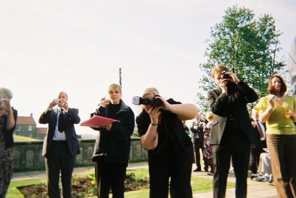 Notes On A Wedding, Part 9 ~ Kids At Weddings (Personal, Life, Love Wedding Talk )