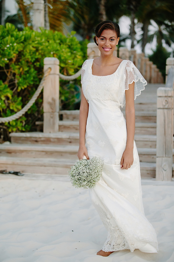 Coco Caribe Romantic ~ Elegant Wedding Day Inspiration for Caribbean Destination Weddings (Styled Shoots Supplier Spotlight )