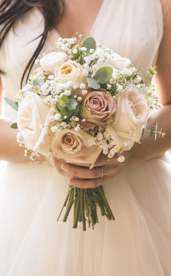 An Exploration of Wedding Flowers Scent, by Lily and May (Wedding Talk )