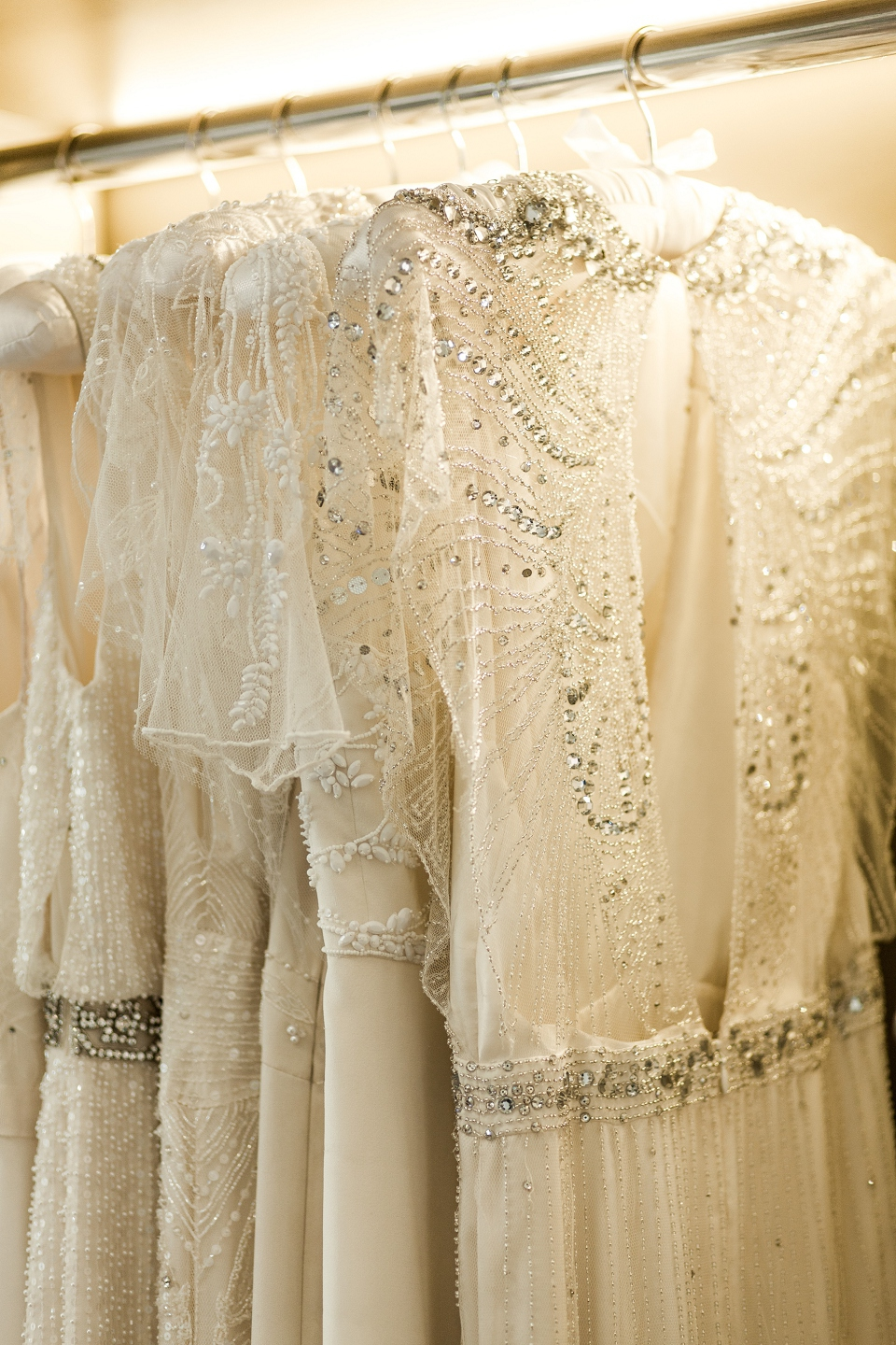 Going To The Chapel ~ A New Home for Miss Bush Bridalwear (Bridal Fashion )
