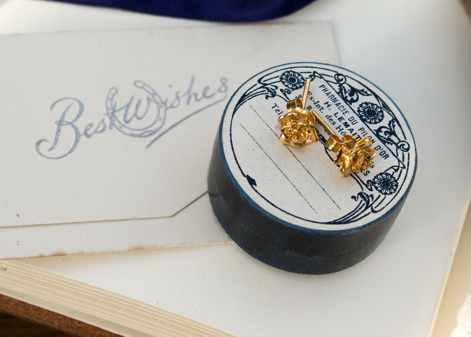 'Tie The Knot' by Alex Monroe – A Showcase of Unique Engagement and Wedding Jewellery (Fashion & Beauty Supplier Spotlight )