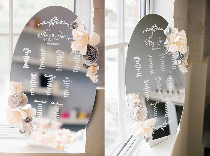 Heaven Scent – Cutture & Chapter 7 Scents Launch Scented Wedding Stationery (Supplier Spotlight )