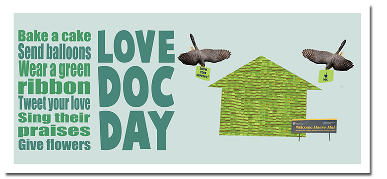 Love DOC day