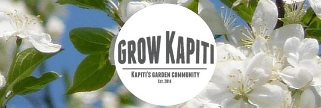 Grow Kapiti