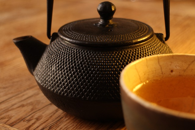Time for tea: More scientific justifications for your tea break