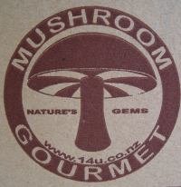 Gourmet Mushrooms