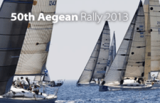 the aegean rally