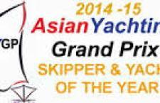 asian yachting grand prix