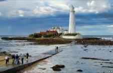 lighthouse weddings