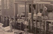 chandlery origins