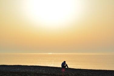 Чиралы - пляж
