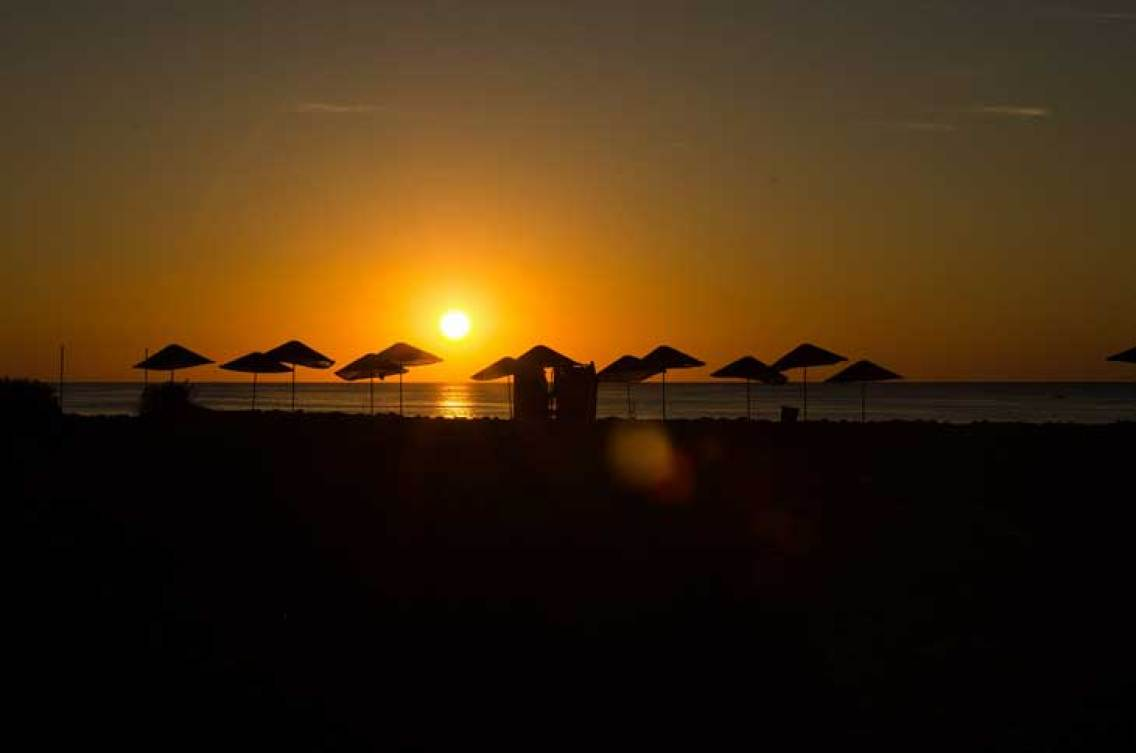 Чиралы пляж