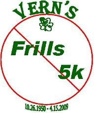 Verns No Frills 5K