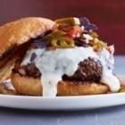 Nacho Burgers.