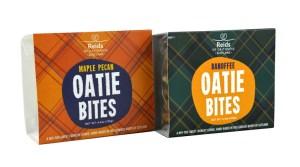 Chelsea Market Baskets - Reids of Caithness Oatie Bites.