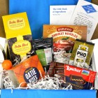 Subscription box, MARY's secret ingredients, Spring 2015.