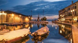 Lazise-by-night-two