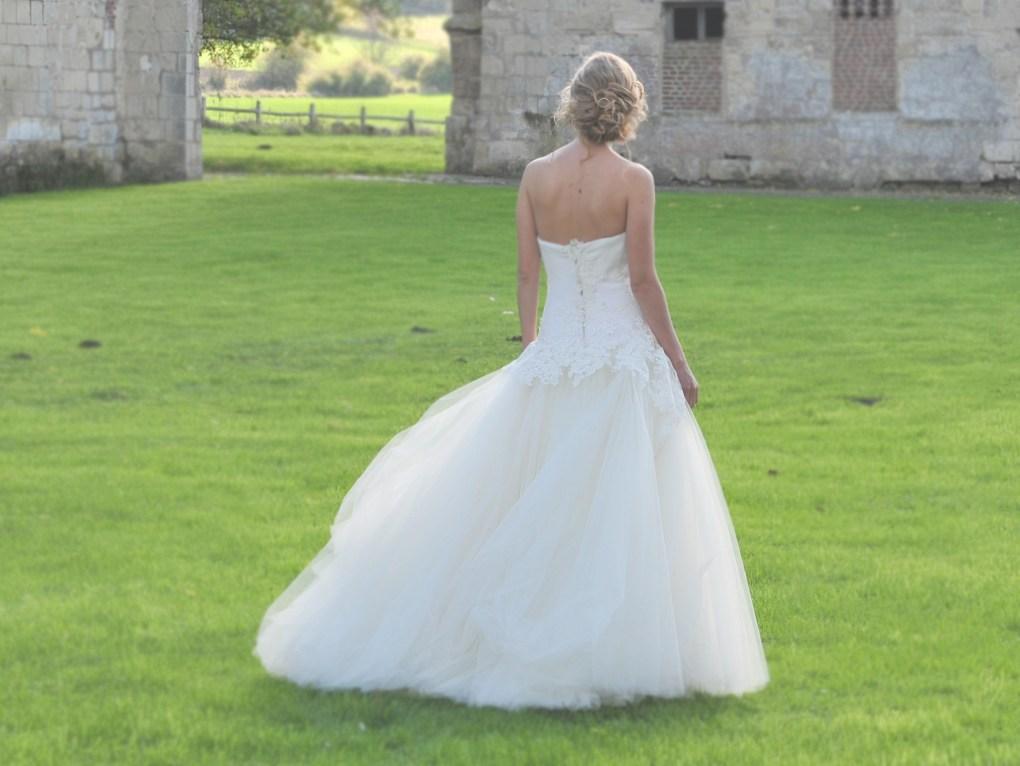 Robe de mariée mc le Hodey 3-3
