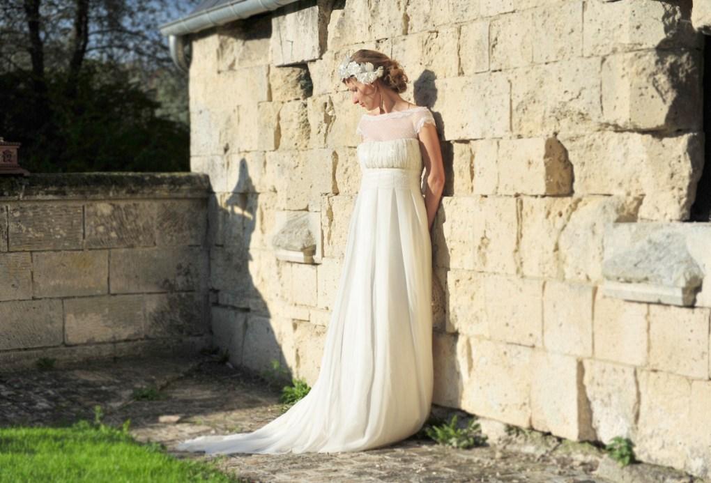 Robe de mariée mc le Hodey 8-2