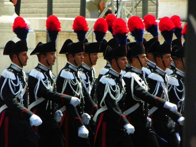 2 июня - День Республики в Италии