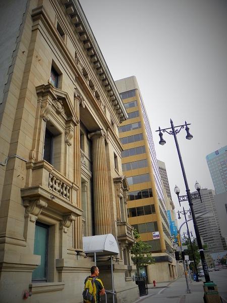 Winnipeg. Downtown (4)