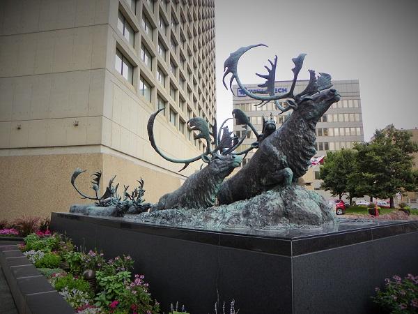 Winnipeg. Downtown (8)