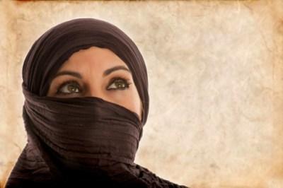 Rahasia Kecantikan Wanita Muslimah   Amaque