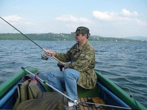 лодки для прикормки рыбы