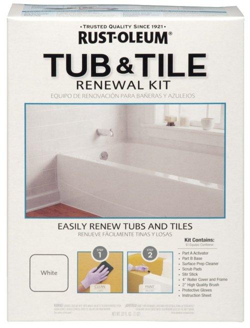 tile paint kit