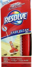 Resolve Easy Clean