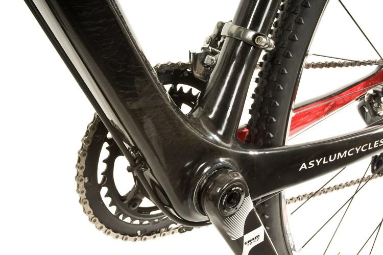 Asylum Cross Bicycle