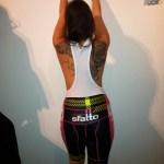 Cycling Butt