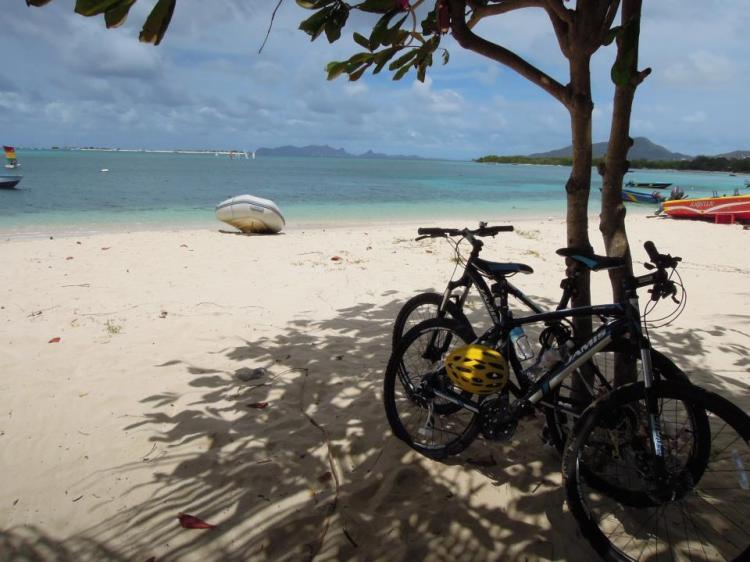 Caribbean Bikes Paradise