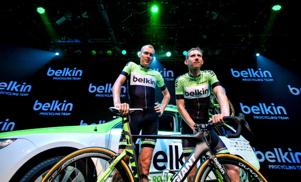 CYCLING-NED-BLANCO-BELKIN