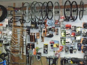 Must Have Cycling Equipment