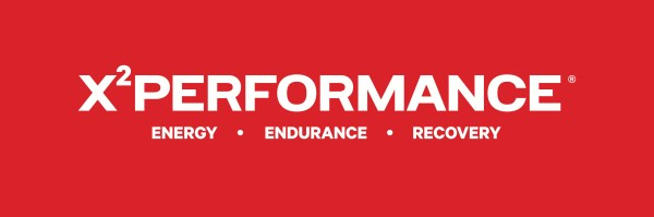 X2 Performance Red logo new